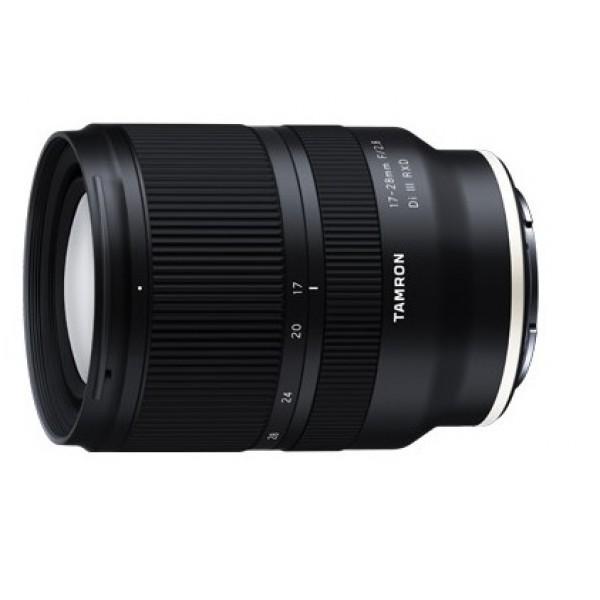 Tamron 17-28mm f2.8 Di III RXD Sony-E (EN STOCK)
