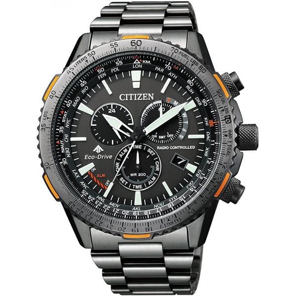 Reloj Citizen CB5007-51H