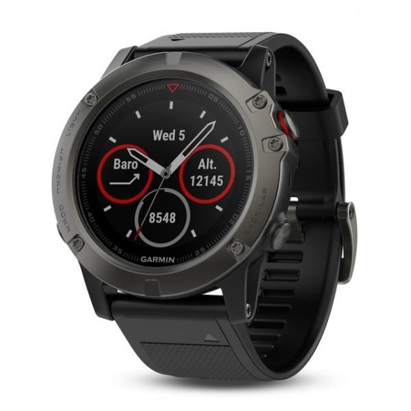 Reloj Garmin Fenix 5X Zafiro Ref: 010-01733-01 (Ga...