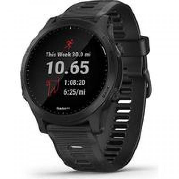 Reloj Garmin Forerunner 945 Negro Ref: 010-02063-0...