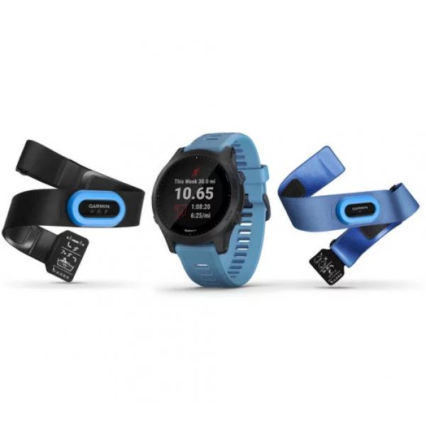 Reloj Garmin Forerunner 945 Azul Pack Ref: 010-02063-11 (Garantía España)