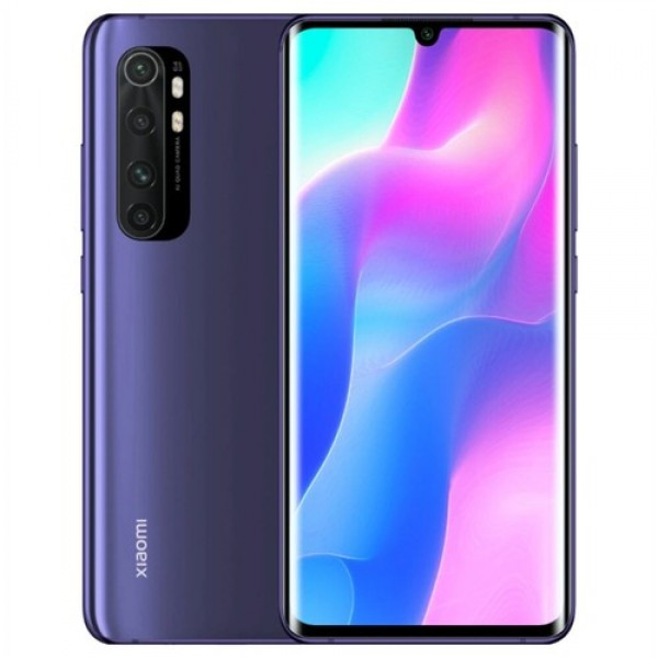 Xiaomi Mi Note 10 Lite 6/128GB Morado Nébula (Gar...