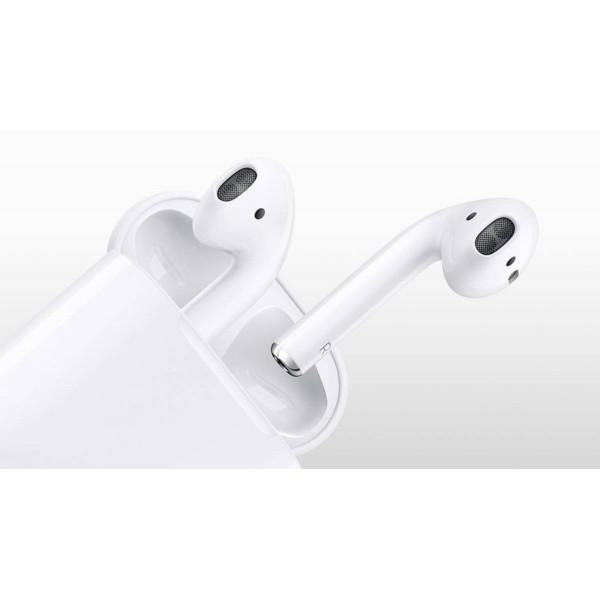 Apple Airpods 2 (Garantía España)