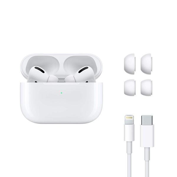 Apple Airpods Pro (Garantía España)