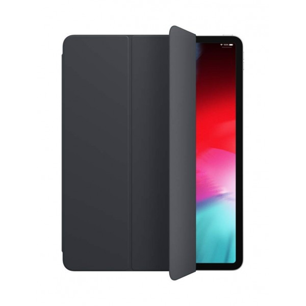 Apple Funda Smart Folio Gray Para Ipad Pro 12,9&qu...