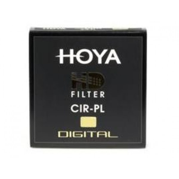 Hoya Polarizador Circular HD Series de 52mm