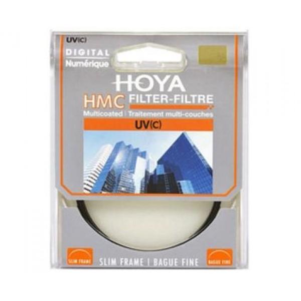 Hoya Filtro UV HMC de 52mm