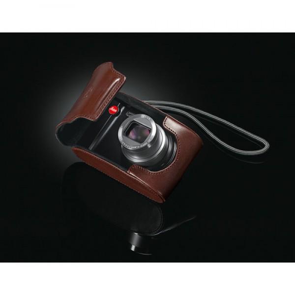 Funda de cuero Leica Ref: 18700