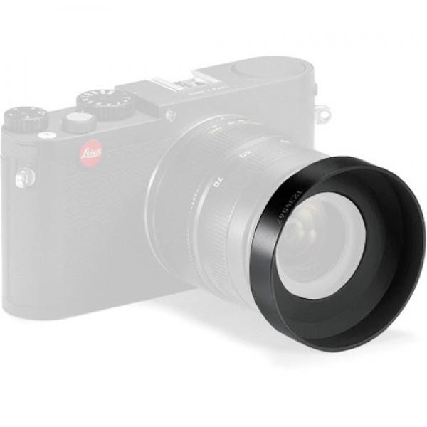Leica Lens Hood para X Vario Digital Camera) Ref: ...