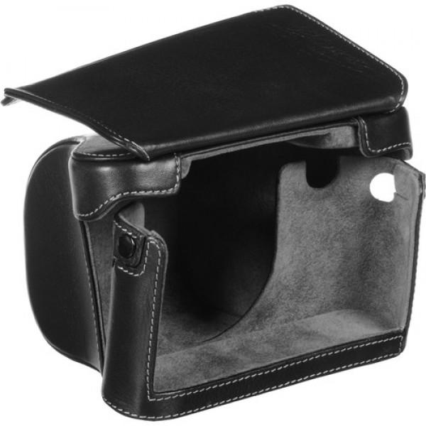 Estuche Leica Ever Ready para X Vario (Negro) Ref: 18778