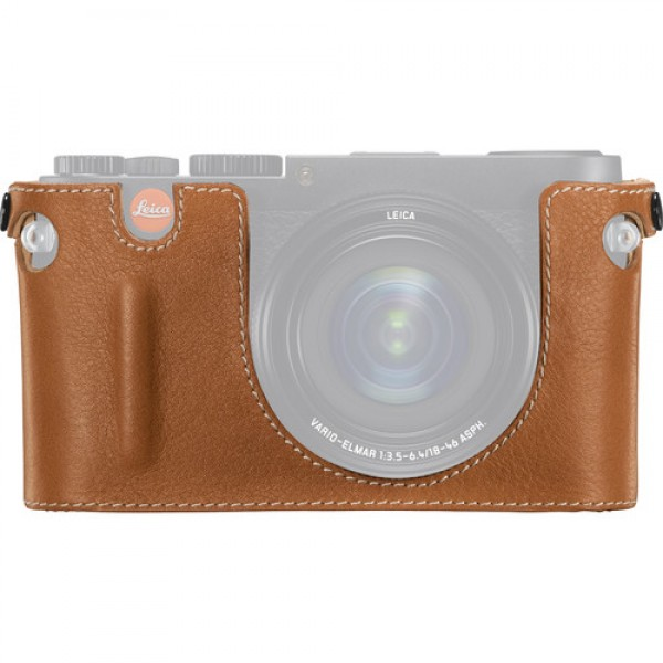 Protector de cámara Leica X Vario (coñac) Ref: 1...