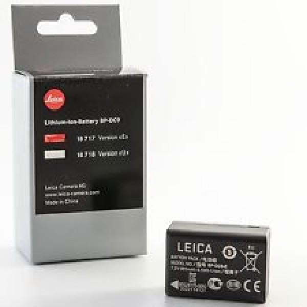 Batería Leica BP-DC9-E Ref: 18717