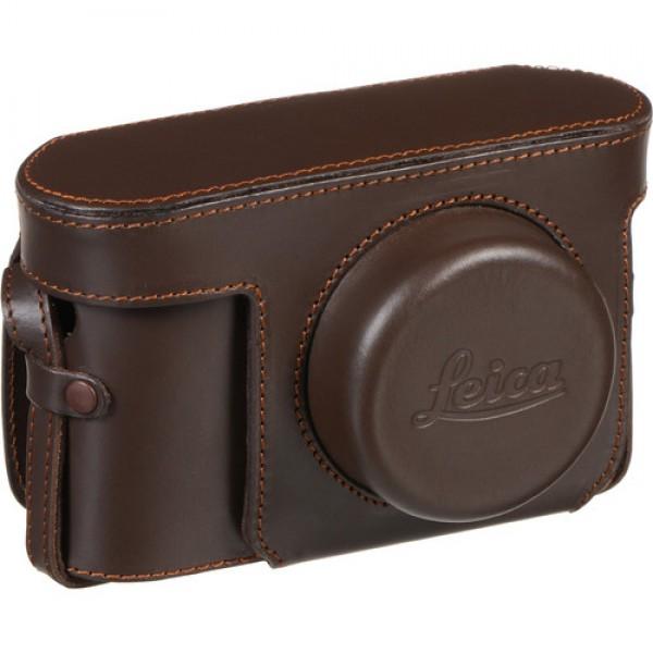 Accesorio Leica Estuche Ever-Ready Leica X2 (Marr�...