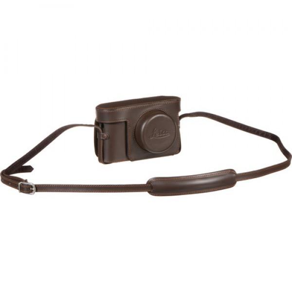 Accesorio Leica Estuche Ever-Ready Leica X2 (Marrón) Ref: 18754