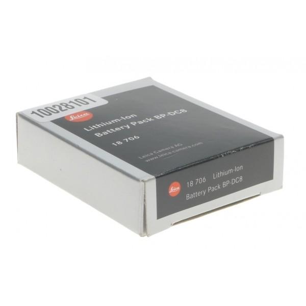 Batería Leica BP-DC8 Ref: 18706