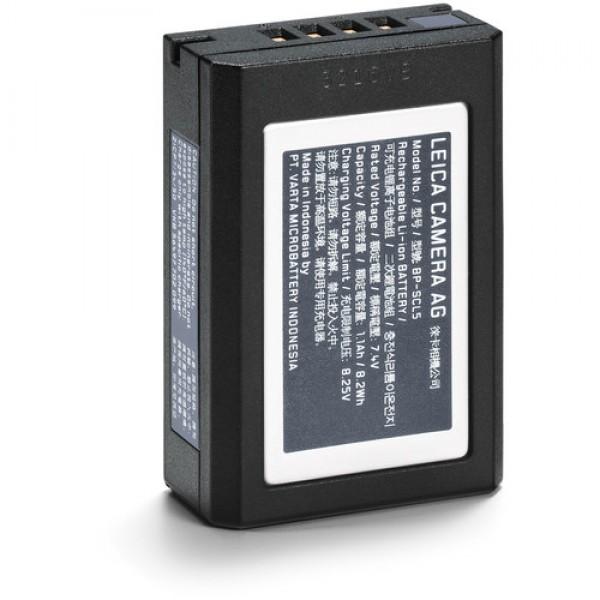 Bateria Original Leica BP-SCL5 (7.4V, 1300mAh) Ref...