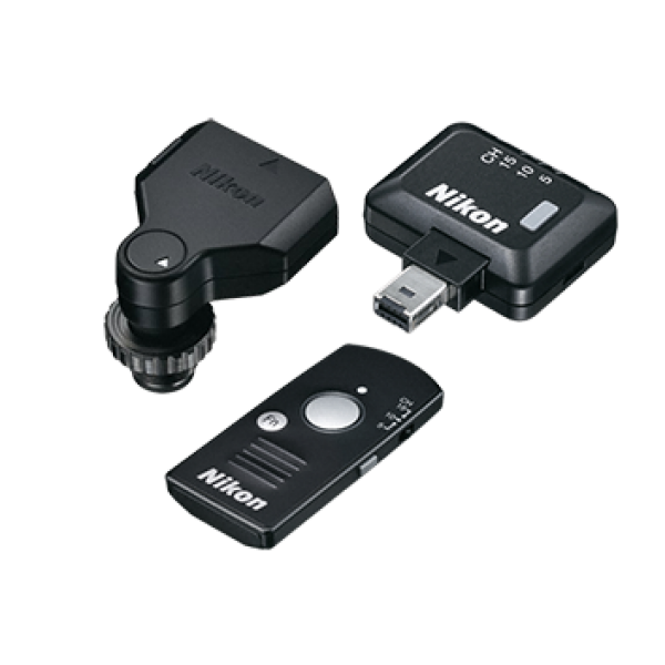 Nikon Kit TRANSCEPTOR WR-R10, TRANSMISOR WR-T10, A...
