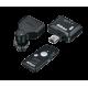 Nikon Kit TRANSCEPTOR WR-R10, TRANSMISOR WR-T10, ADAPTADOR WR WR-A10