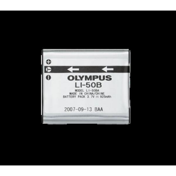 Accesorio Olympus Batería LI-50