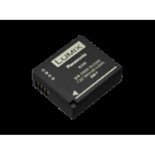 Batería Panasonic DMW-BLE9 Batería para DMC-GF5 / GF3