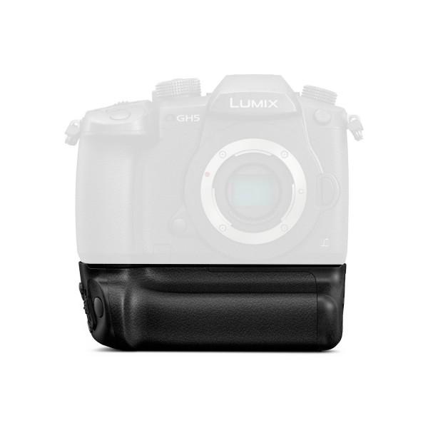 Empuñadura Grip Panasonic DMW-GGH5E