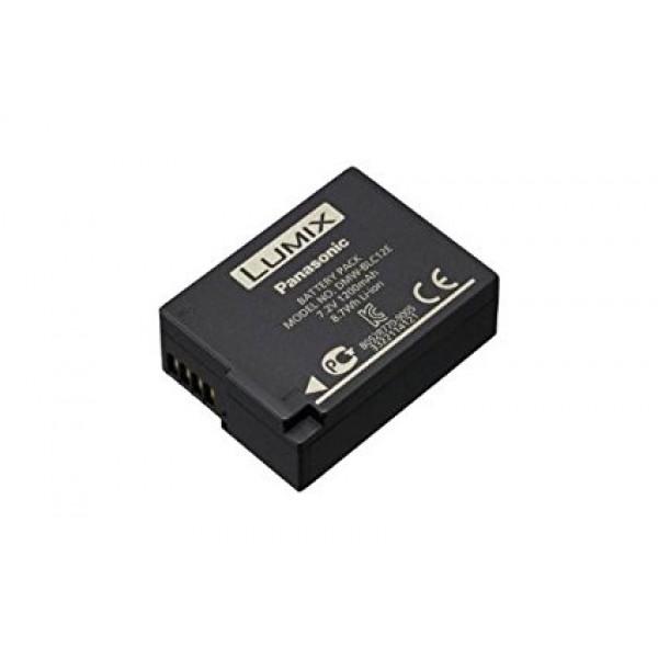 Batería Panasonic DMW-BLC12E