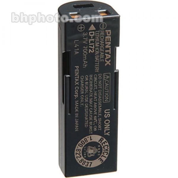 Bateria Pentax D-LI72 Bateria Original
