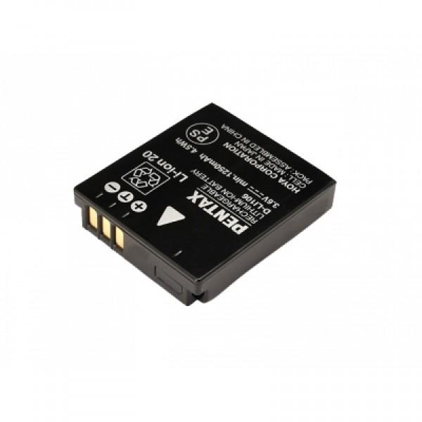 Bateria Pentax D-Li106 Bateria Original