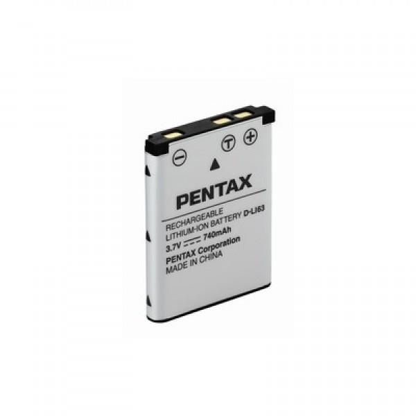 Bateria Pentax D-Li63 Bateria Original