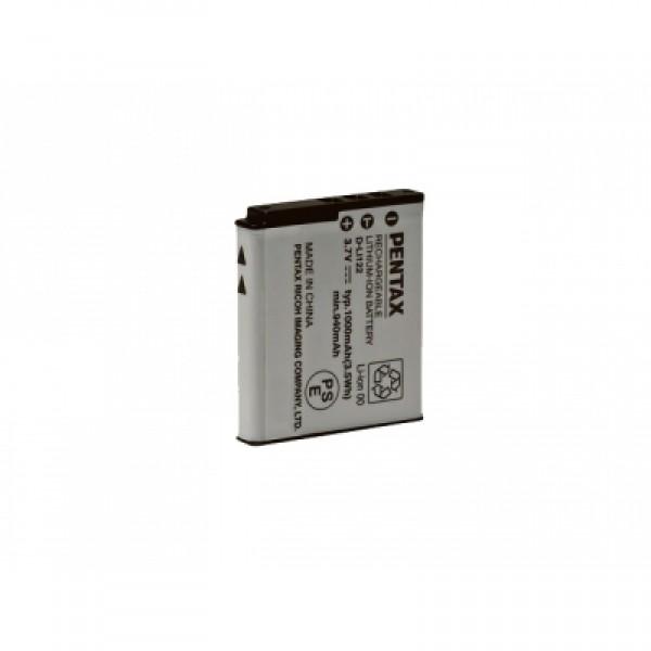 Bateria Pentax D-LI122 Bateria Original