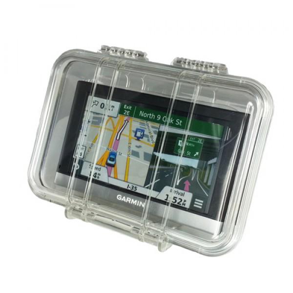 Caja estanca para detector de radar de motocicleta resistente a la intemperie (multiusos) DA-300