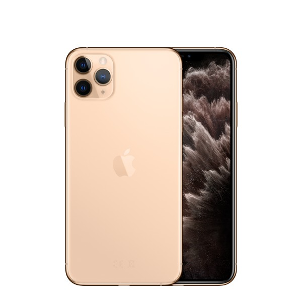 Apple iPhone 11 PRO MAX de 512GB Oro