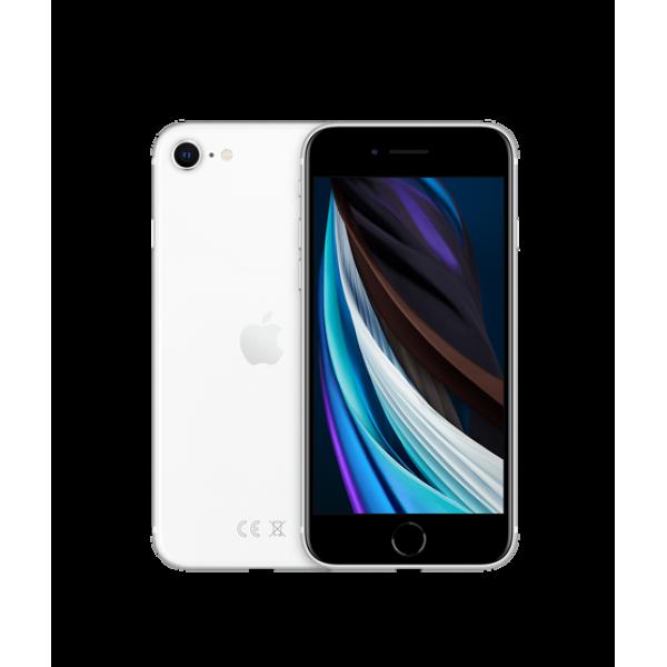 Apple Iphone SE 64GB Blanco (Garantía Española)