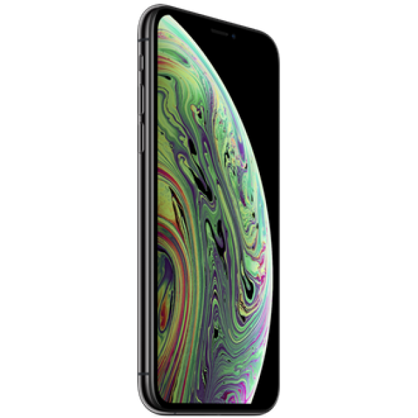 Apple iPhone Xs 256GB Gris Spacial Garantía Apple...