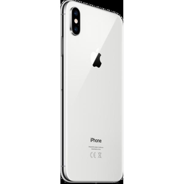 Apple iPhone Xs Max 256GB Silver Garantía Apple España