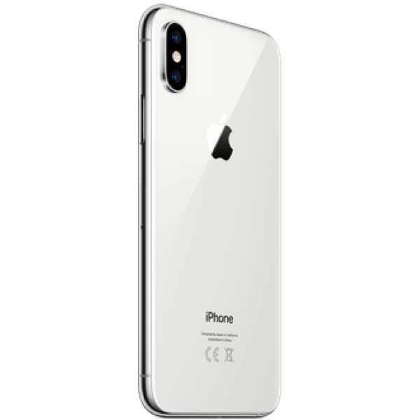 Apple iPhone Xs 256GB Silver Garantía Apple España
