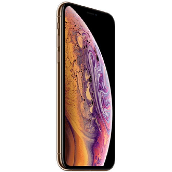 Apple iPhone Xs 512GB Gold Garantía Apple España...