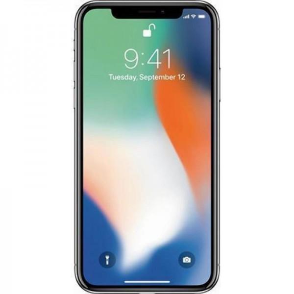Apple iPhone X 256GB (Garantía Apple España)