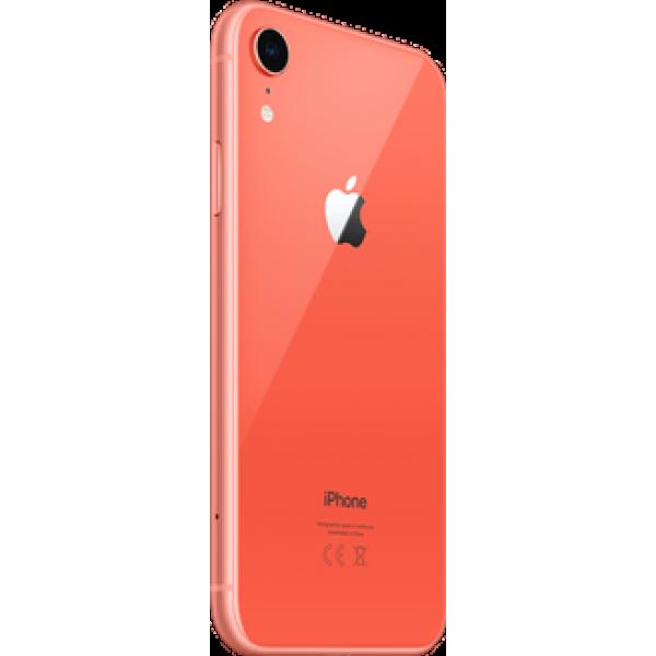 Apple iPhone Xr 64GB Garantía Apple España