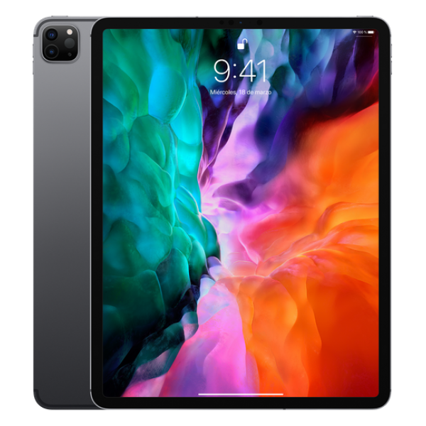 Apple Ipad Pro 11 Pulgadas 128GB Gris Espacial 202...