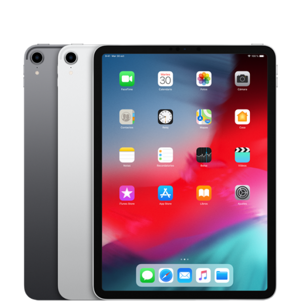 Apple iPad Pro 11 Pulgadas de 256GB WIFI (Garantí...