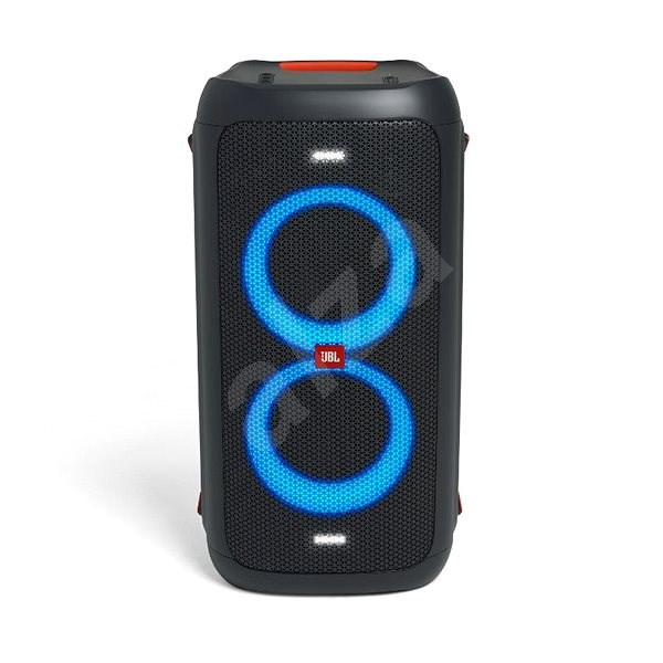 Altavoz JBL PartyBox 100 (Garantía JBL España)