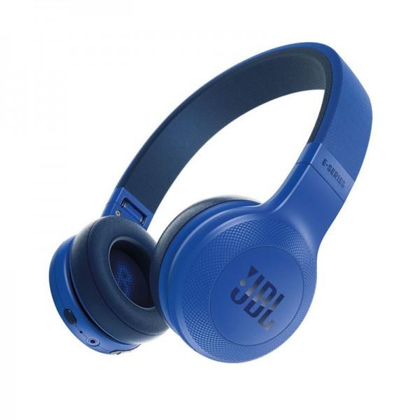 Auriculares JBL E45 Bluetooth Blue (Garantía Espa...