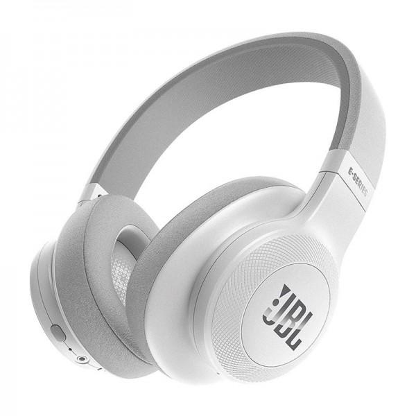Auriculares JBL E55 Bluetooth White (Garantía Esp...