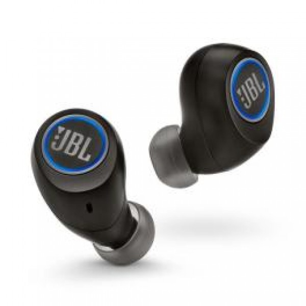 Auriculares JBL Free True Wireless Negro (Garantí...