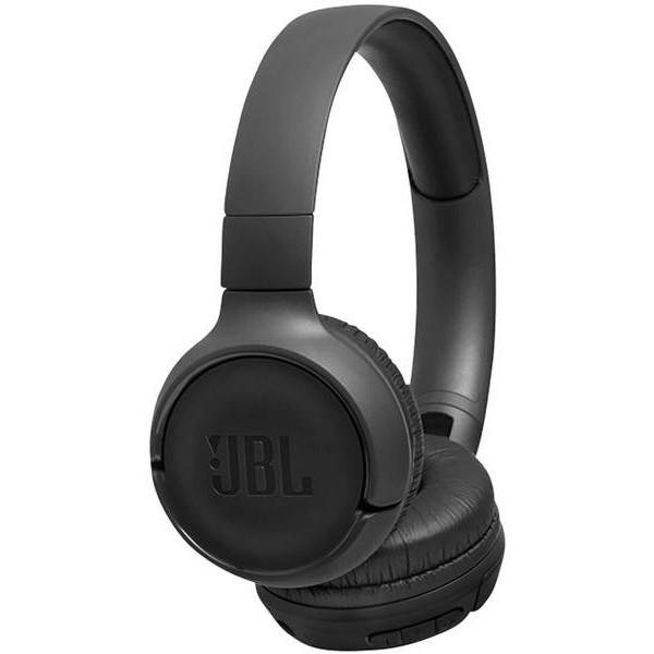 Auriculares JBL Tune 500 Bluetooth Black (Garantí...