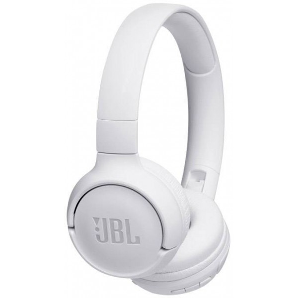 Auriculares JBL Tune 500 Bluetooth White (Garantí...