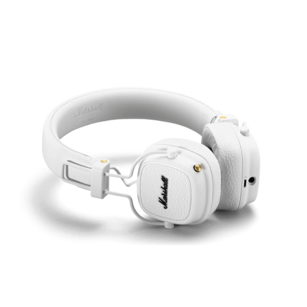 Auriculares Marshall MAYOR III BLUETOOTH Color Bla...