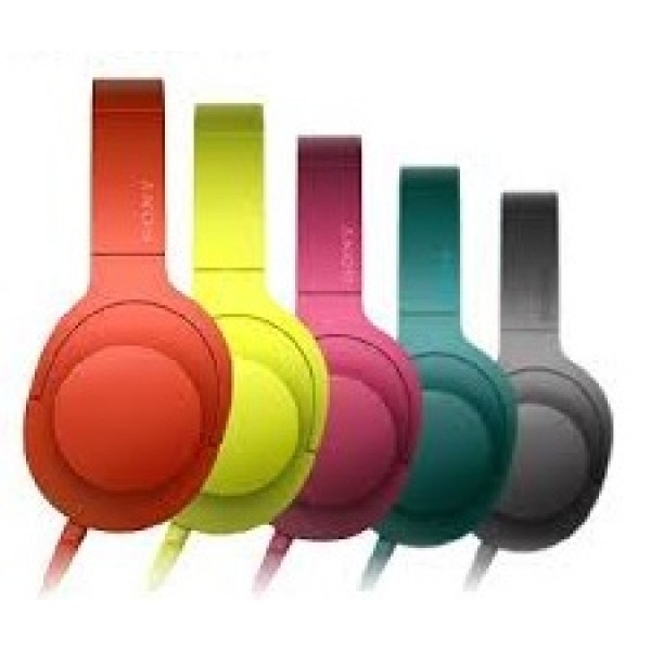 Auriculares Sony MDR-100AAP