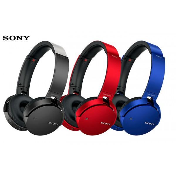 Auriculares Sony Inalámbricos MDRXB-650BT (Garant...